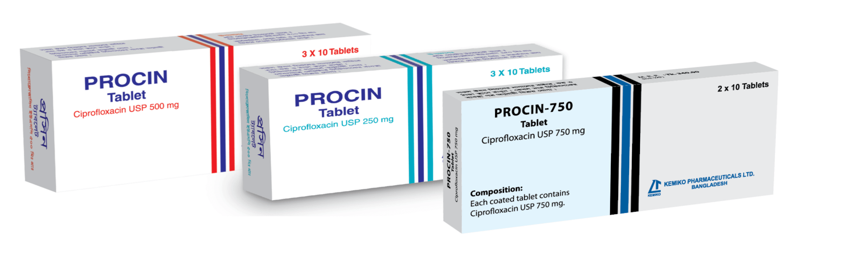 Ciprofloxacin 250 mg film-coated tablets - Summary of Product